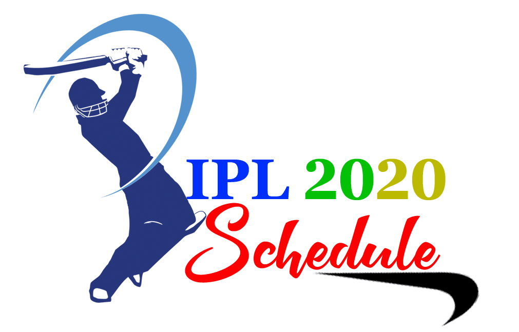 Ipl 2020 Schedule Announced In Uae Starting From 26 September 2020