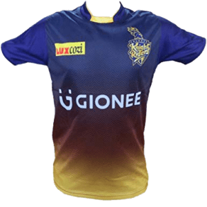 Kolkata Knight Riders New Jersey
