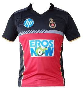 rcb new jersey