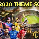IPL 2020 Theme Song