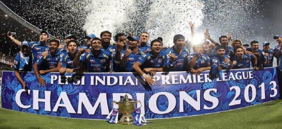 IPL 2013 Winner